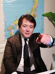 大島てる編集長の『月刊 事故物件』